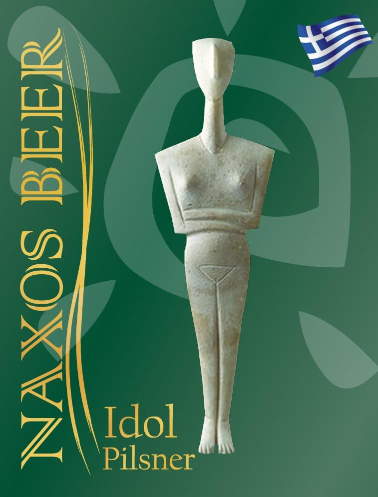 Idol Pilsner